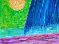 Cascate Van Gogh
