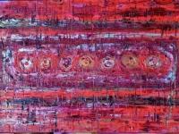 Red Sabry Vang Gogh