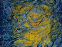 abstract1_yellowblue_50x50_olio2017