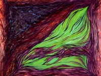 Sabry Abstract Art_i-colori-dell'anima_120x100